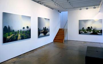 Martin Browne Contemporary Location