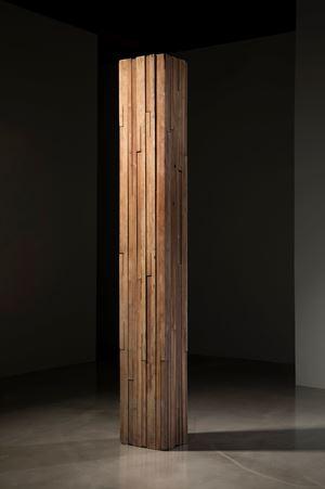Accumulation 8525 by Park Suk Won contemporary artwork