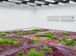 Koo Jeong A: 'Riptide' at Korean Cultural Centre UK, London