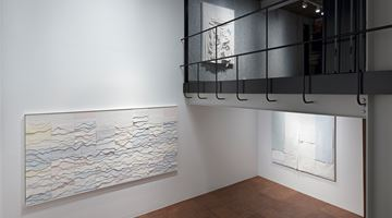 Contemporary art exhibition, Liza Lou, The River and the Raft at Lehmann Maupin, Seoul