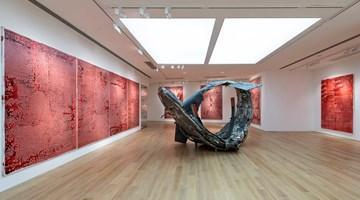 Contemporary art exhibition, Adel Abdessemed, Unlock 解锁 at Tang Contemporary Art, Hong Kong