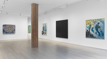 Contemporary art exhibition, Group Exhibition, Belief in Giants at Miles McEnery Gallery, 525 West 22nd Street, New York, USA