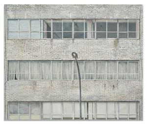 Cheongpa-ro 423 by Jae Ho Jung contemporary artwork