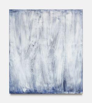 Lob des Lichts by Raimund Girke contemporary artwork