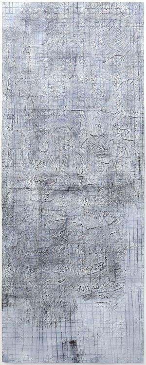 stacker 6 by Kristin Stephenson (Hollis) contemporary artwork