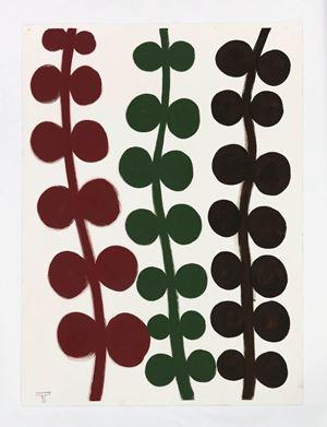 Plants by Tuukka Tammisaari contemporary artwork