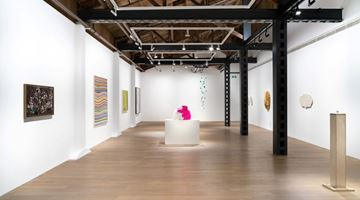 Contemporary art exhibition, Group Exhibition, Wonderland at Perrotin, Shanghai