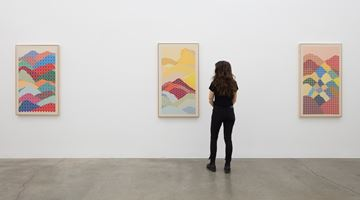 Contemporary art exhibition, Jordan Nassar, We Are The Ones To Go To The Mountain at Anat Ebgi, Los Angeles