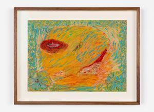 Agitato by Mimi Lauter contemporary artwork
