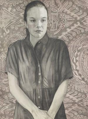 Lately by Jenny Scobel contemporary artwork