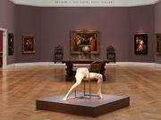 Body talk: YBA Sarah Lucas meets modern master Auguste Rodin