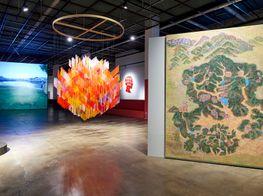 13th Gwangju Biennale Maps a Multiverse