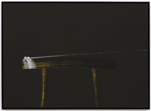 18 Brushstrokes by Hyun-Sook Song contemporary artwork