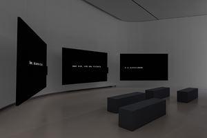 The Desire Project by Grada Kilomba contemporary artwork