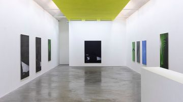 Contemporary art exhibition, Marcel Vidal, Stuck on dawn at Kerlin Gallery, Dublin, Ireland