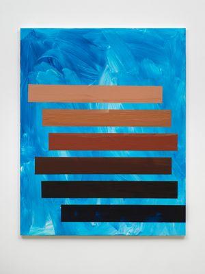 Sure Thing (Miguel) by Tariku Shiferaw contemporary artwork