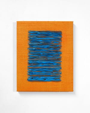Untitled by Lars Christensen contemporary artwork