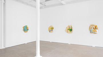 Contemporary art exhibition, Richard Tuttle, Stories I - XX at Galerie Greta Meert, Brussels