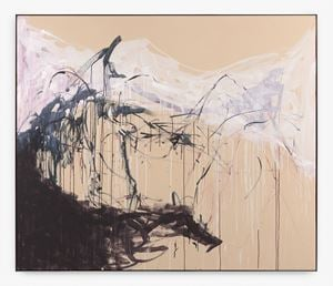 The Chopping Board by Tracey Emin contemporary artwork