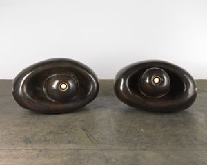 Eyes by Louise Bourgeois contemporary artwork
