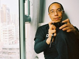 'The Serenity of Madness': Thai filmmaker and artist Apichatpong Weerasethakul