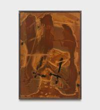 O. T. by Imi Knoebel contemporary artwork mixed media