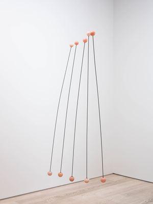 Närvaro by Carin Ellberg contemporary artwork