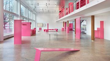 Contemporary art exhibition, Stephen Prina, As He Remembered It at Capitain Petzel, Berlin
