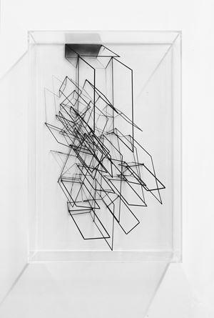 Archibox 6 by Emanuela Fiorelli contemporary artwork