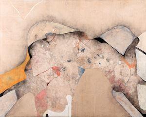 Desarrollo by Enrique Brinkmann contemporary artwork