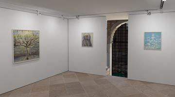 Contemporary art exhibition, Celia Paul, Celia Paul: Self-Portrait at Victoria Miro, Online Only, London