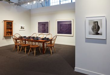 Pace Gallery, FOG Fair 2019 (17–20 January 2019). Courtesy the artist and Pace Gallery.