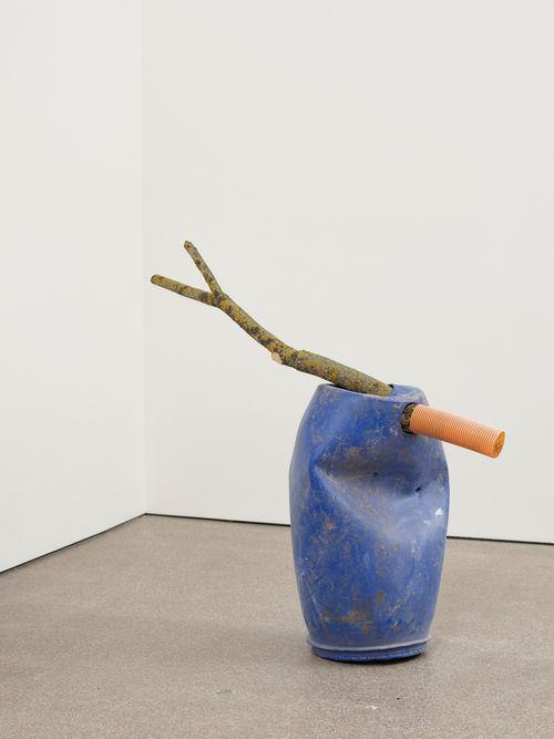 triplet, autumn by Johannes Esper contemporary artwork