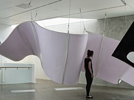 Judy Millar's Soulful and Cerebral Art