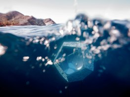 Pacific pavilions: Doug Aitken and Parley for the Oceans take art under the waves