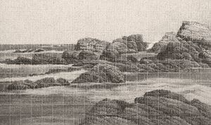 Paramita Shore 波羅岸 by Lee Chun-yi contemporary artwork