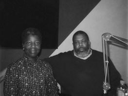 Episode 8 | Hilton Als and Thelma Golden