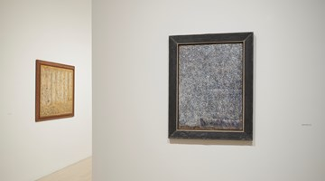 Contemporary art exhibition, Mark Tobey, Mark Tobey at Pace Gallery, 32 East 57th Street, New York