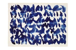 Senza Titolo by Lee Ufan contemporary artwork