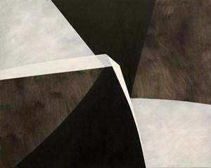 Salt light II by Arryn Snowball contemporary artwork