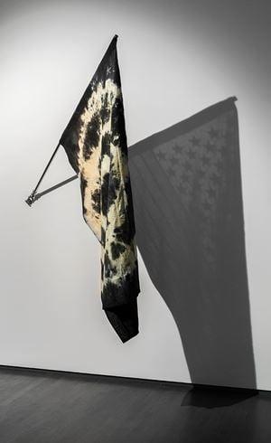 Spontaneous Combustion (03:02:47) by Glenn Kaino contemporary artwork