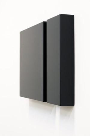 Untitled #8 by Suzie Idiens contemporary artwork sculpture