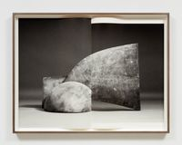 Fig. 10 by Erin Shirreff contemporary artwork works on paper, photography