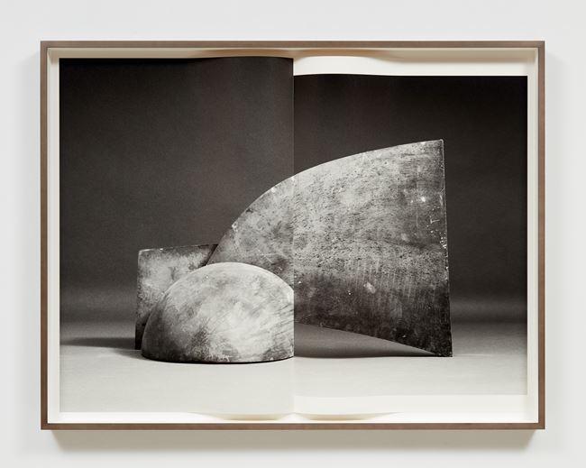 Fig. 10 by Erin Shirreff contemporary artwork