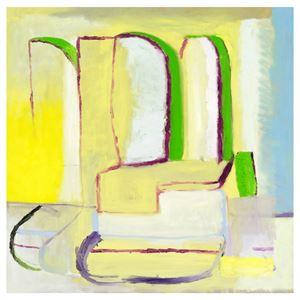 말할 수 없는: 20-01 Intangible: 20-01 by Hyunjin Bek contemporary artwork
