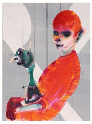 Untitled (GUT/Z 3009/00) by Gert & Uwe Tobias contemporary artwork