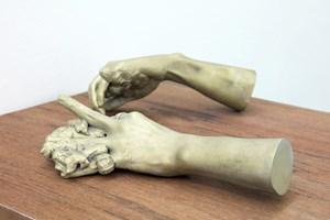 Hand by Wang Shang contemporary artwork