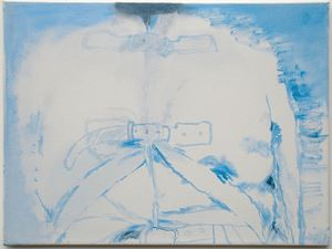 snug by Kristin Stephenson (Hollis) contemporary artwork
