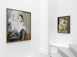 """Alina Frieske<br><em>Can you see me better now?</em><br><span class=""""oc-gallery"""">Fabienne Levy</span>"""
