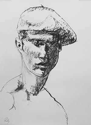 Pablo by Craig Ruddy contemporary artwork